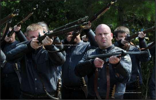 сериал революция смотреть онлайн 1 сезон: