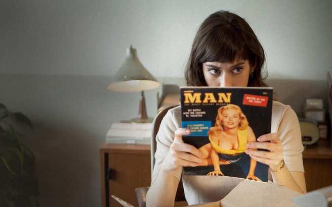 Мастера секса1сезон 12 серия смотреть онлайн
