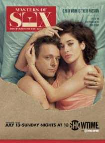 Мастера секса 1 сезон субтитры
