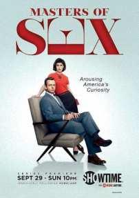 Мастера секса все серии