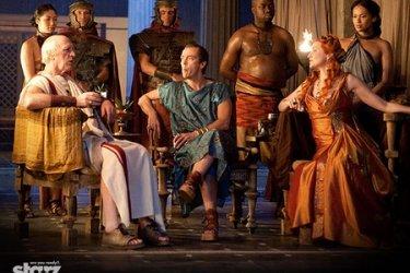 спартак боги арены 6 смотреть: