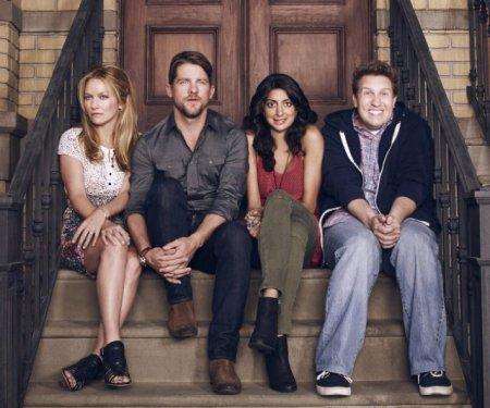 Смотреть секс по дружбе 1 сезон 6 серия