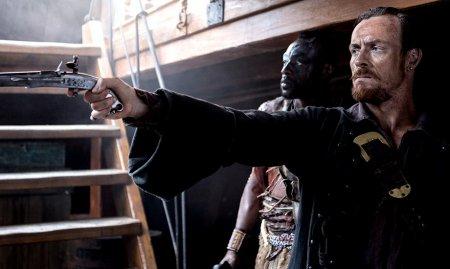 Черные паруса 2 сезон 11 серия - YouTube