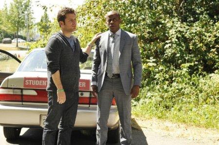 Ясновидец (1-8 сезон) смотреть онлайн в хорошем качестве
