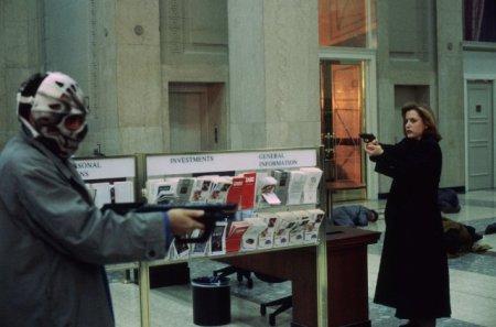 «Секретные Материалы 10 Сезон Серия 3 Смотреть Онлайн» — 1999