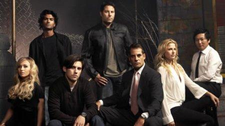 герои смотреть онлайн 1 серия 1 сезон