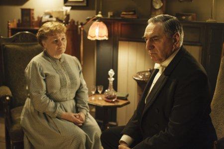 Кадры из фильма аббатство даунтон 3 сезон серия 3 смотреть онлайн