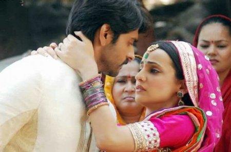 Цвет страсти индийский фильм