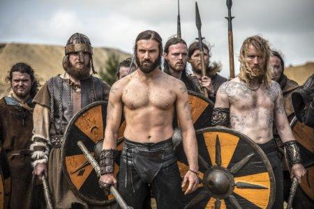 викинги 4 сезон скачать торрент - фото 10