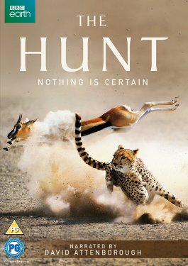 ����� � The Hunt (2015)