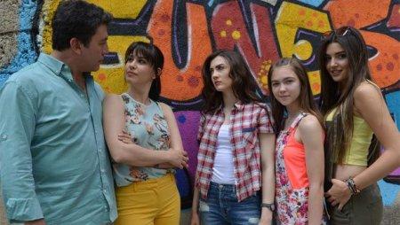смотреть сериал дочери гюнеш на русском все серии