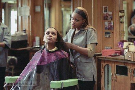 смотреть парикмахерская фильм