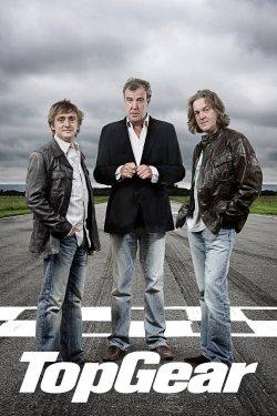 «23 Сезон Top Gear» / 2012