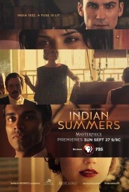 Индийское лето 2 сезон 10 серия