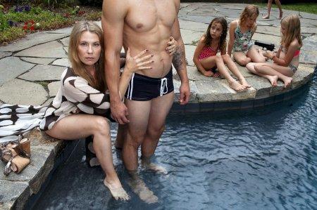 голые жены мамы фото