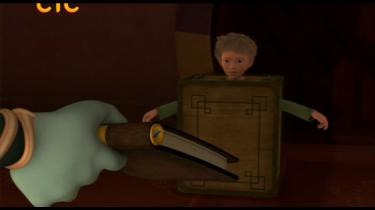 маленький принц знакомство с лисом читать