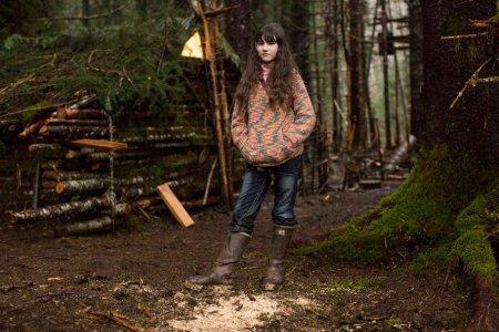 аляска новый сезон семья из леса