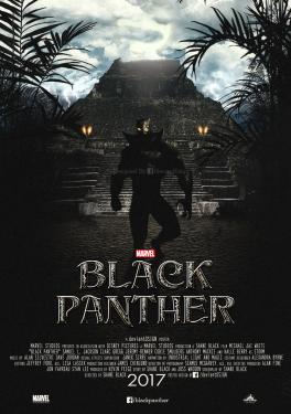 Смотреть онлайн фильм черная пантера