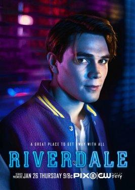 Riverdale 1 Сезон Скачать Торрент - фото 5