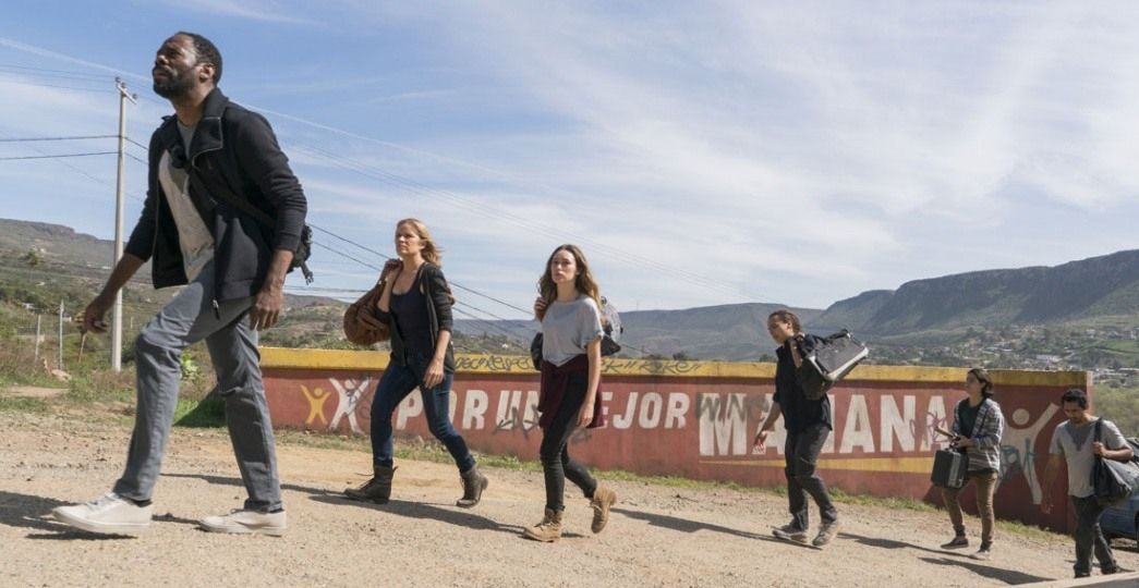 Скачать торрент ходячие мертвецы 4 сезон 4 серия.